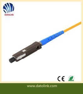 MTRJ -Mu Patch Cord Fibre pictures & photos