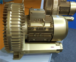 Side Channel Compressor for Vacuum Loader pictures & photos
