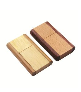 Factory Supply Best Wood USB Flash Drives 1GB to 16GB pictures & photos