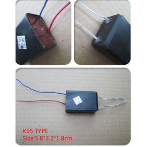 High Voltage Generator as High Voltage Module for Stun Gun pictures & photos
