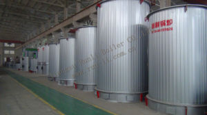 1t Biomass Fuel Fixed Grate Thermal Oil Boiler (YGL) pictures & photos