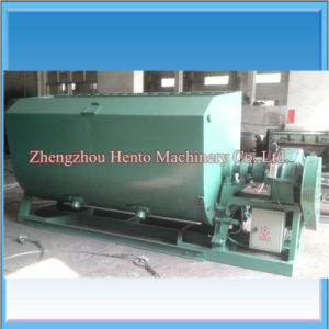 China Supplier Horizontal Industrial Paint Mixer Machine pictures & photos