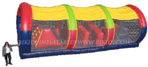 Obstacle Course Inflatables (B5008) pictures & photos