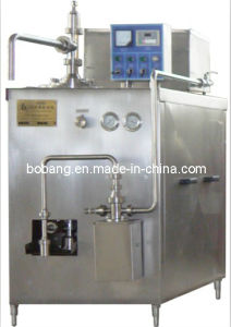 150L/H Continuous High Stability Reliability Ice Cream Freezer pictures & photos