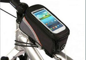 Fashion Styles Bike Smartphone Holder Bag (MU9080) pictures & photos
