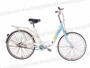 Bicycle-City Bike-City Bicycle of Lady (HC-TSL-LB-44652) pictures & photos