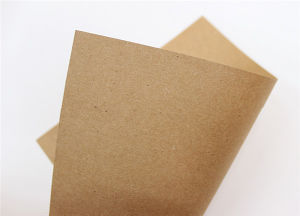 Single Side PE Coated Paper for Sugar Bag, Soup Bowl pictures & photos