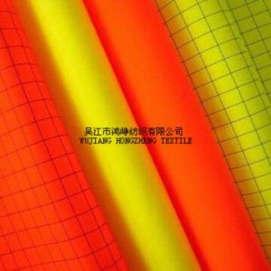 100% Polyester Fabric /Flourescent Fabric for Uiform