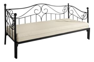 Metal Day Bed/ 3ft Single Iron Daybed pictures & photos