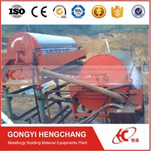 Wet High-Intensity Fine Magnetic Separator for Magnetic Metal Separation pictures & photos