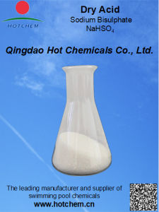 High Quality Swimming Pool Water Treatment Chemicals Various Packages pictures & photos
