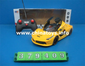 Toy for Children Remote Control Car Toy (379409) pictures & photos