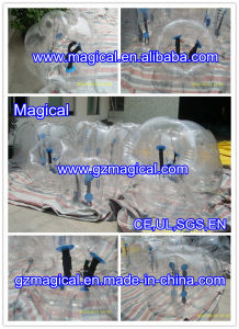 Hot Sale Funny Bubble Sports, Bumper Bubble Football (RA-078) pictures & photos