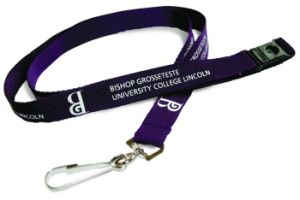 Promotional Safety Lanyard with Factory Price Directly pictures & photos