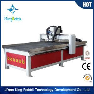 Rabbit 1300*2500*200mm Wood CNC Router Machine pictures & photos