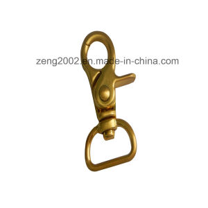 Custom Alloy Snap Hook Manufacturer pictures & photos