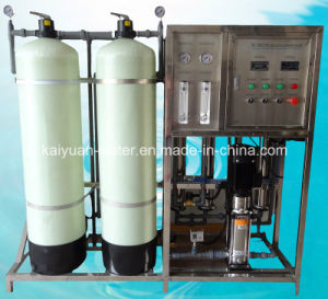 1000lph Reverse Osmosis Pure Water Equipment with CE, ISO Certification pictures & photos