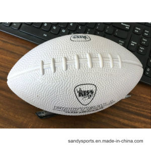 Manufacturer 8 Inch PU Stress Football pictures & photos