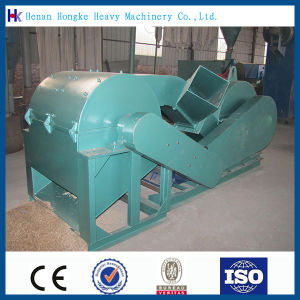 High Efficient Wood Crusher Machine with Factory Price pictures & photos