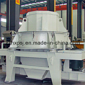 High Efficiency VSI Sand Making Machine pictures & photos