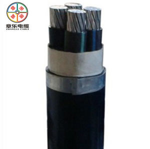 Steel Tape Armoured Cable, Low Voltage Power Cable pictures & photos