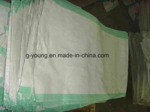 Wpp (wovon polypropylene) PP Woven Silage Bag with Printing pictures & photos