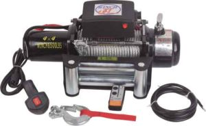Truck Winch for 8500 Lbs CE Approved