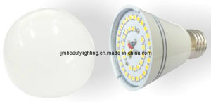 LED Dimmable Epistar LED Global Bulb/ LED Global Lamp pictures & photos