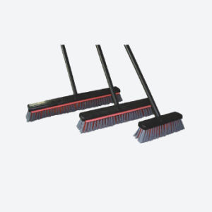Long Handle Floor Brush (YG-040) pictures & photos