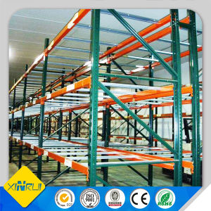 OEM Warehouse Storage Rack with Adjustable Beam pictures & photos