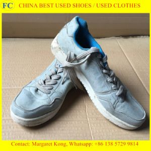 Fashionable Style Casual Running Men, Lady Used Shoes (FCD-005) pictures & photos