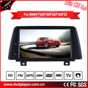Hla8840 for BMW 1-F20/2-F22 DVD Navigation Car Win Ce 6.0 Car Audio pictures & photos