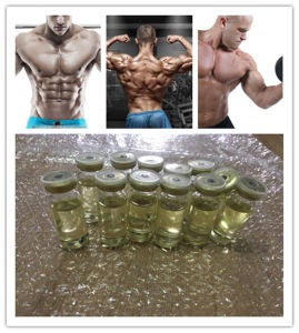 Factory Supply Trenbolone Enanthate Powder Cycle and Dosage Best Effective pictures & photos