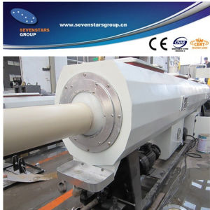PVC Pipe Making Extrusion Machine with 10 Years Experience pictures & photos