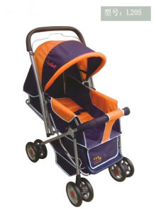 Good Sales Baby Stroller (SR-L205) pictures & photos