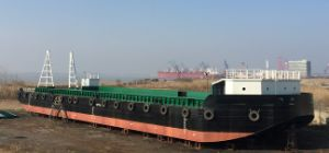 Newbuilding 54m Deck Cargo Barge for Sale