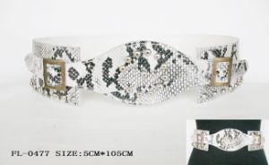 Fashion Ladies Belt (FL-0477) pictures & photos