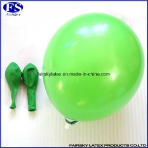 2016 Wholesale Customize 18 Inch Round Shape Happy Birthday Helium Balloon pictures & photos