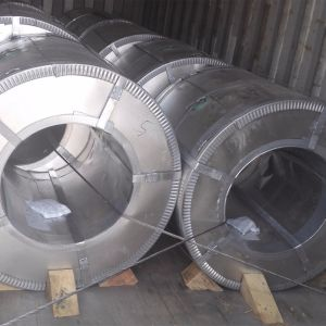 0.12-3.0mm Building Material Dx51d+Z100 Galvanized Steel Coil for Roofing Sheet pictures & photos