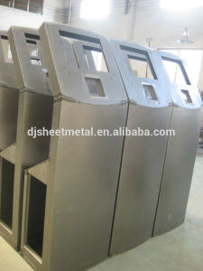 China Factory Galvanized Enclosure Fabrication pictures & photos