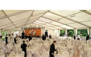 Chinese Supplier Large Frame Tent for Sale pictures & photos
