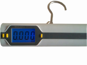 1m Tape Luggage Postal Fishing Scale (XFL261)
