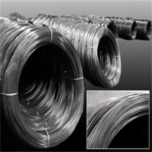 Galvanized Steel Wire for Armouring pictures & photos