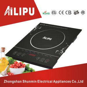 ETL/CE/CB Certificate Good Price Full Touching Inbuilt Induction Cooker pictures & photos