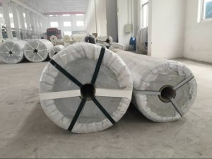PVC Conveyor Belt/ PU Conveyor Belt/ Silica Gel/ Rubber Belt pictures & photos
