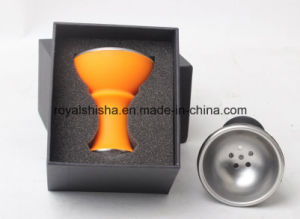 New Design Hookah Accessories Hookah Silicone Tobacco Bowl pictures & photos