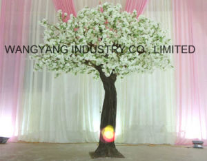 Hot Sale Artificial Fake Handmade Blossom Tree for Outdoor Indoor Decoration pictures & photos