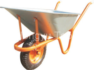 Steel Wheelbarrow of (WB-6414L) for Hot Sale pictures & photos