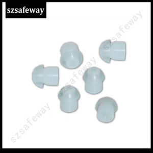 Mushroom Silicone Earbud for Kenwood Two Way Radio Earpiece pictures & photos