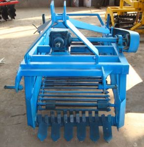 Mini Potato Harvester Single-Row Potato Harvester pictures & photos